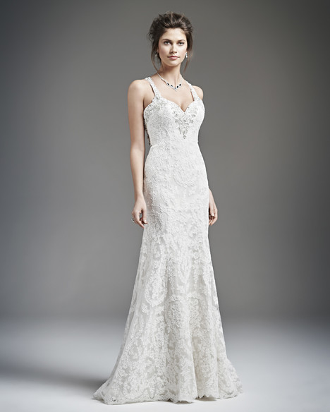 1625 gown from the 2016 Kenneth Winston collection, as seen on dressfinder.ca