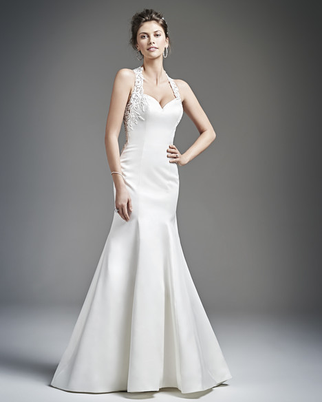 1630 gown from the 2016 Kenneth Winston collection, as seen on dressfinder.ca