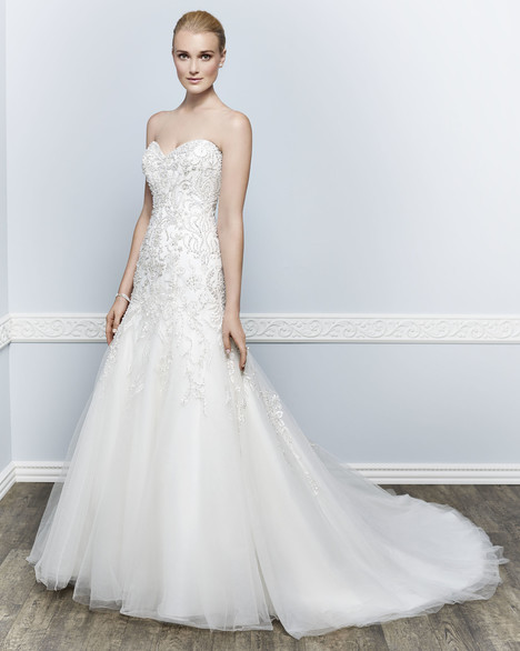 1654 gown from the 2016 Kenneth Winston collection, as seen on dressfinder.ca