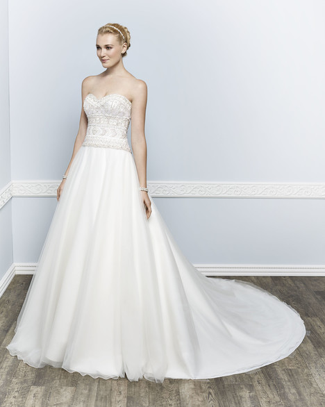 1662 gown from the 2016 Kenneth Winston collection, as seen on dressfinder.ca