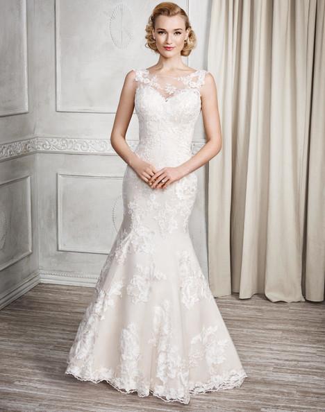 1663 Wedding                                          dress by Kenneth Winston
