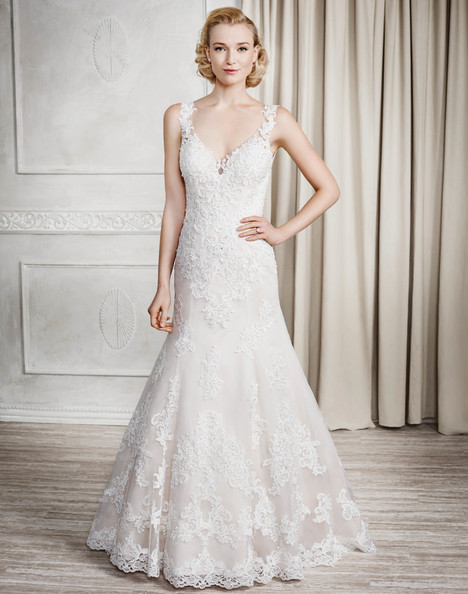1664 gown from the 2017 Kenneth Winston collection, as seen on dressfinder.ca