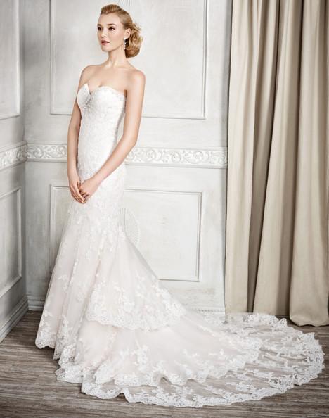 1666 Wedding                                          dress by Kenneth Winston