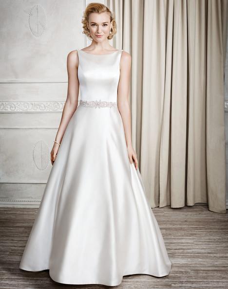 1667 Wedding                                          dress by Kenneth Winston