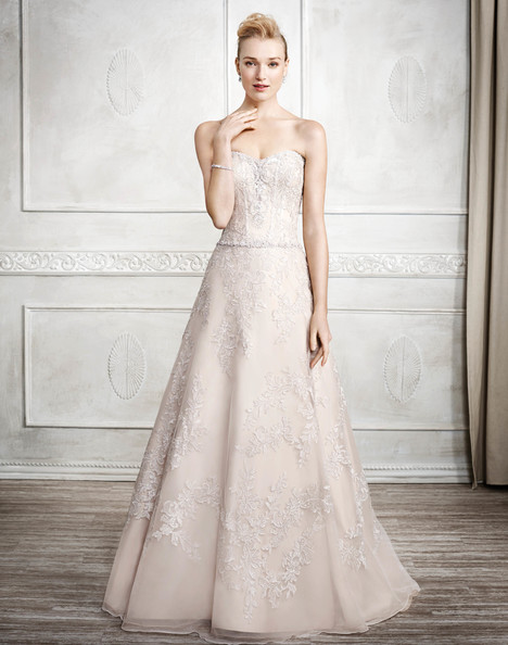 1672 gown from the 2017 Kenneth Winston collection, as seen on dressfinder.ca