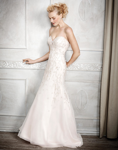 1673 (2) gown from the 2017 Kenneth Winston collection, as seen on dressfinder.ca