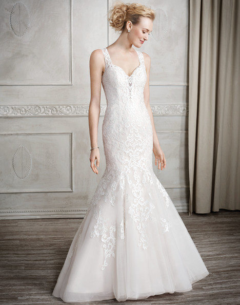 1676 gown from the 2017 Kenneth Winston collection, as seen on dressfinder.ca