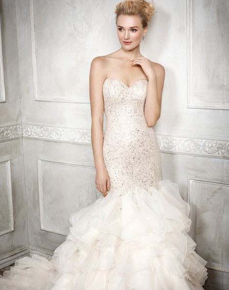 1687 gown from the 2017 Kenneth Winston collection, as seen on dressfinder.ca