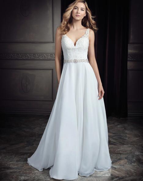 BE327 Wedding                                          dress by Ella Rosa