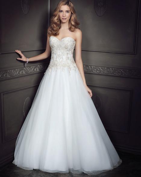 BE328 Wedding                                          dress by Ella Rosa