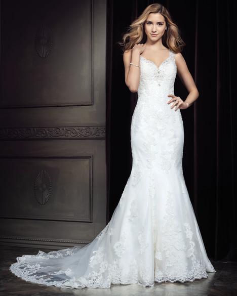 BE330 Wedding                                          dress by Ella Rosa