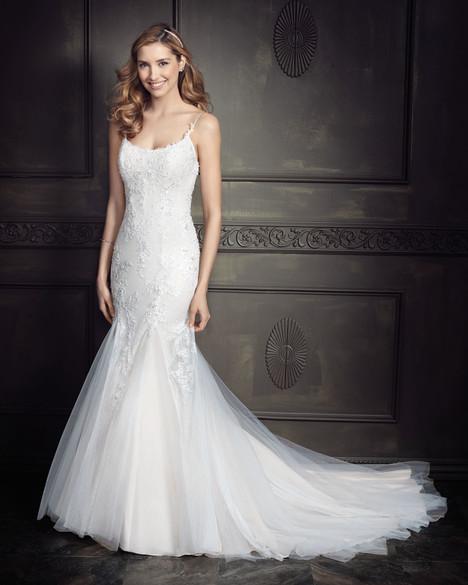 BE331 Wedding                                          dress by Ella Rosa