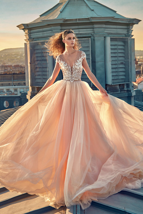 607 Wedding dress by GALA by Galia Lahav