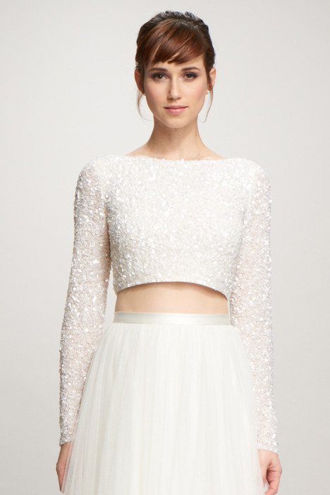 Ruby (top) (890299) Wedding dress by Theia White Collection