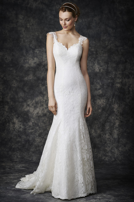 GA2254 Wedding                                          dress by Ella Rosa: Gallery