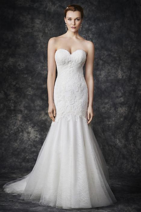 GA2255 Wedding                                          dress by Ella Rosa : Gallery