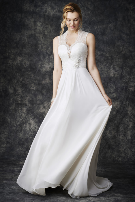 GA2257 gown from the 2016 Ella Rosa: Gallery collection, as seen on dressfinder.ca