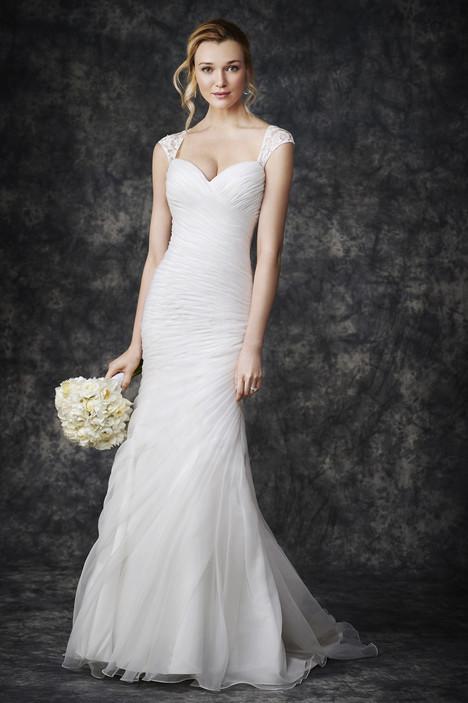 GA2261 Wedding                                          dress by Ella Rosa: Gallery