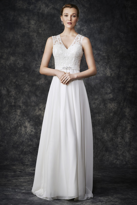 GA2263 gown from the 2016 Ella Rosa: Gallery collection, as seen on dressfinder.ca