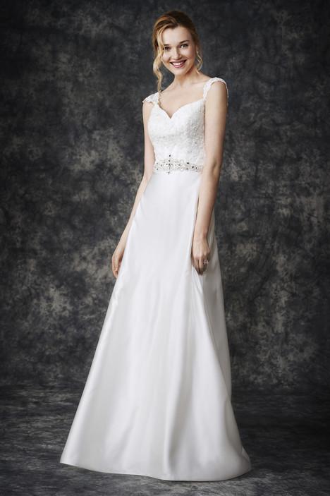 GA2267 Wedding dress by Ella Rosa: Gallery