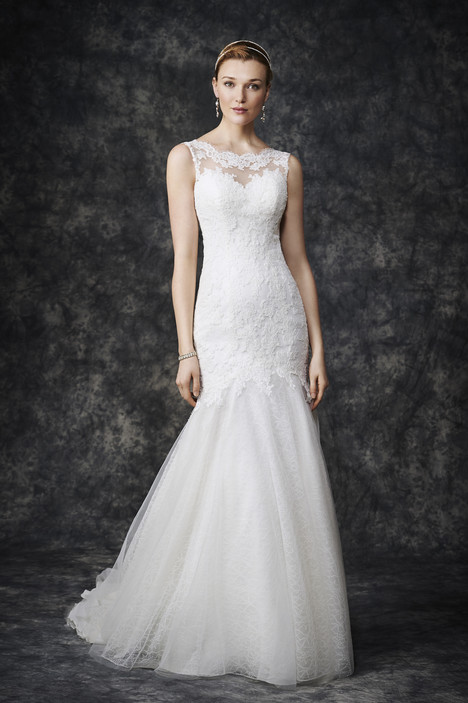 GA2268 gown from the 2016 Ella Rosa: Gallery collection, as seen on dressfinder.ca
