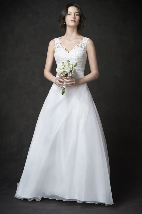 GA2274 Wedding                                          dress by Ella Rosa: Gallery
