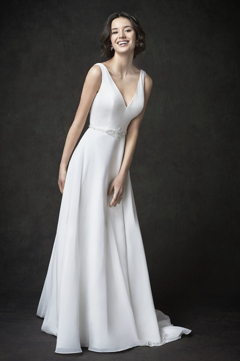 GA2276 Wedding dress by Ella Rosa: Gallery