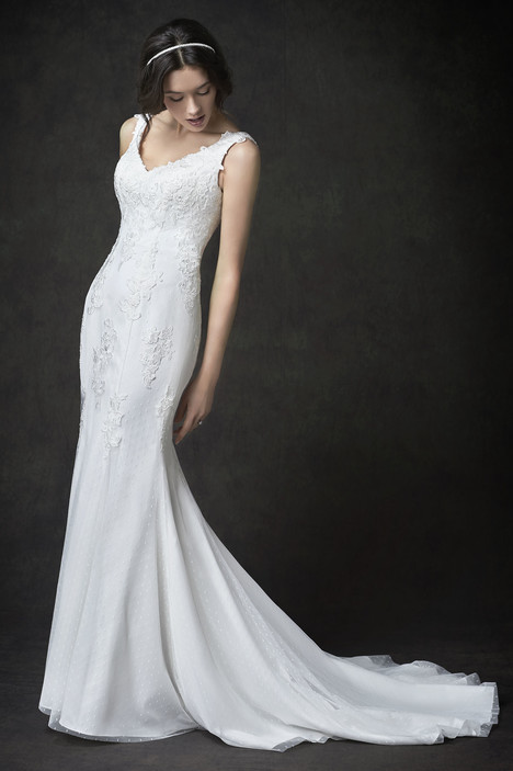 GA2278 Wedding                                          dress by Ella Rosa: Gallery