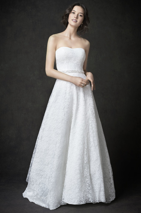 GA2279 Wedding                                          dress by Ella Rosa: Gallery