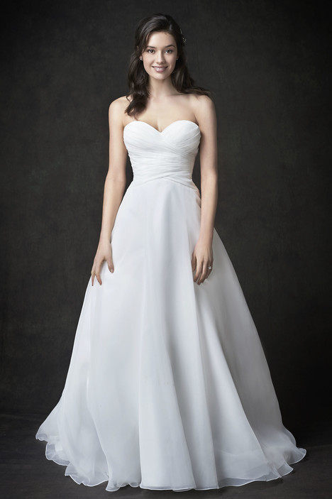 GA2280 Wedding                                          dress by Ella Rosa: Gallery