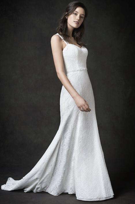 GA2281 Wedding                                          dress by Ella Rosa : Gallery
