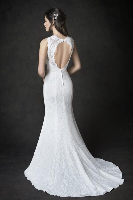 GA2281 (back) Wedding                                          dress by Ella Rosa : Gallery