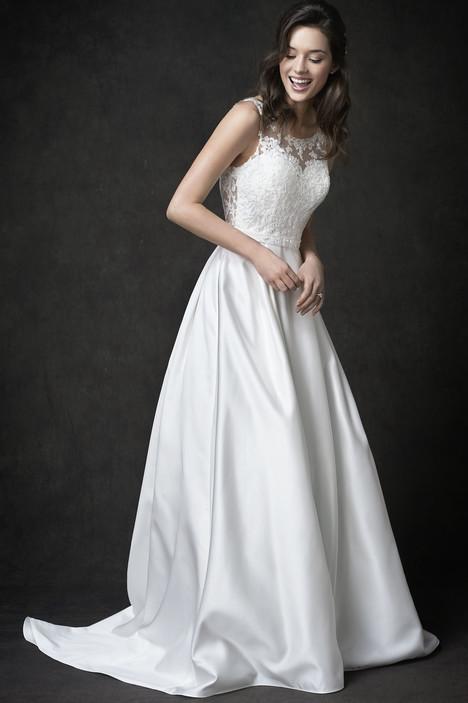 GA2283 Wedding                                          dress by Ella Rosa : Gallery