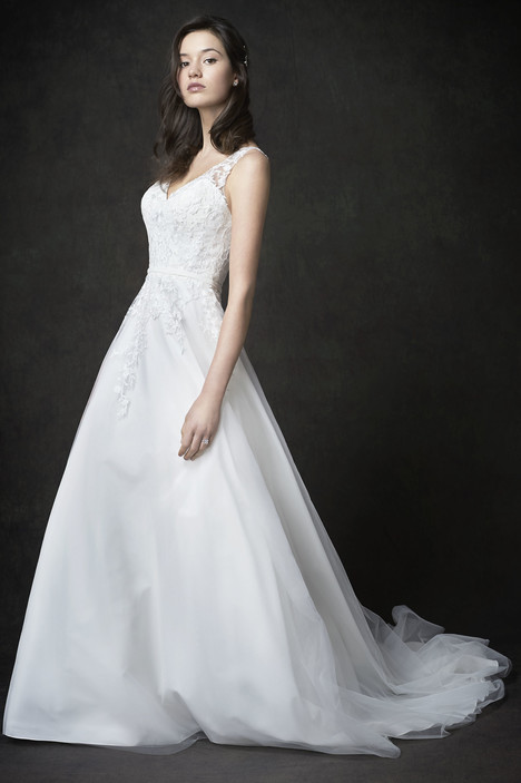 GA2284 gown from the 2017 Ella Rosa: Gallery collection, as seen on dressfinder.ca