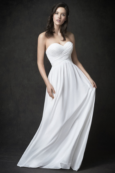 GA2285 Wedding dress by Ella Rosa: Gallery