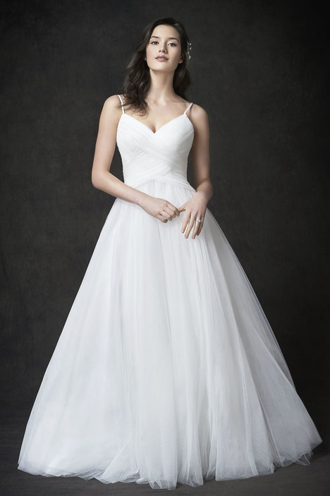GA2287 Wedding dress by Ella Rosa: Gallery