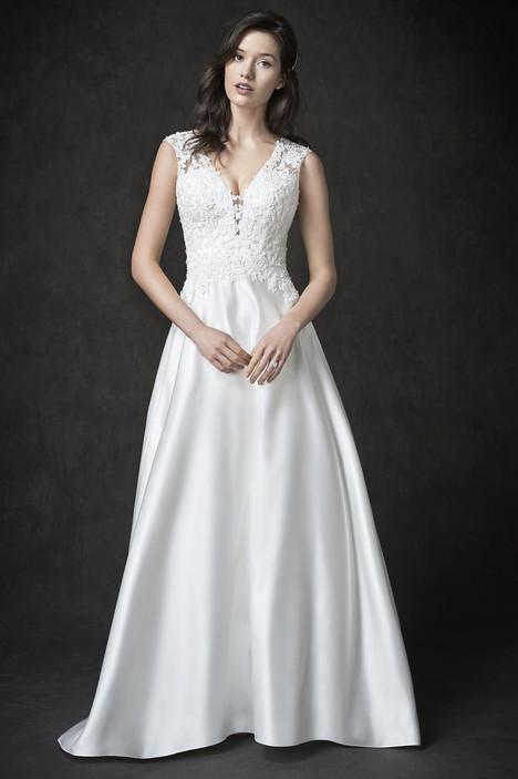 GA2290 Wedding                                          dress by Ella Rosa: Gallery
