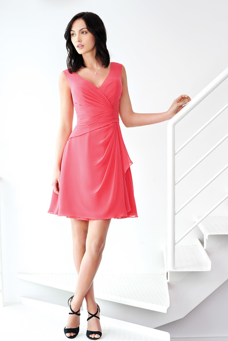 5234S Bridesmaids                                      dress by Colour by Kenneth Winston