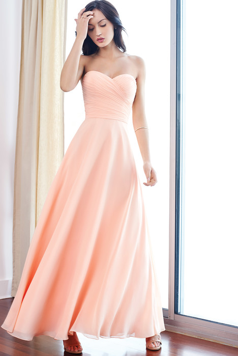 5237L Bridesmaids                                      dress by Colour by Kenneth Winston