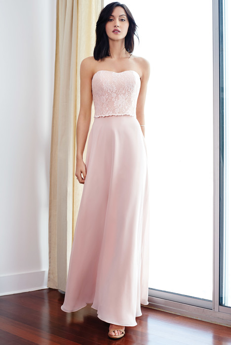 5238L Bridesmaids                                      dress by Colour by Kenneth Winston