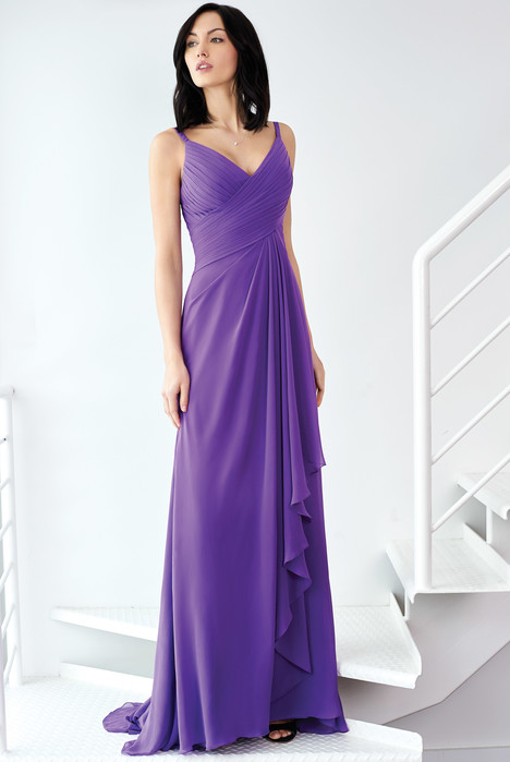5239L Bridesmaids dress by Colour by Kenneth Winston