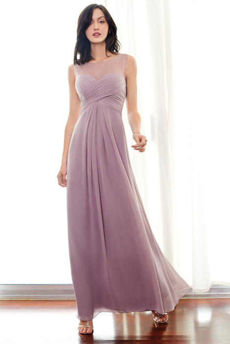 5240L Bridesmaids dress by Colour by Kenneth Winston
