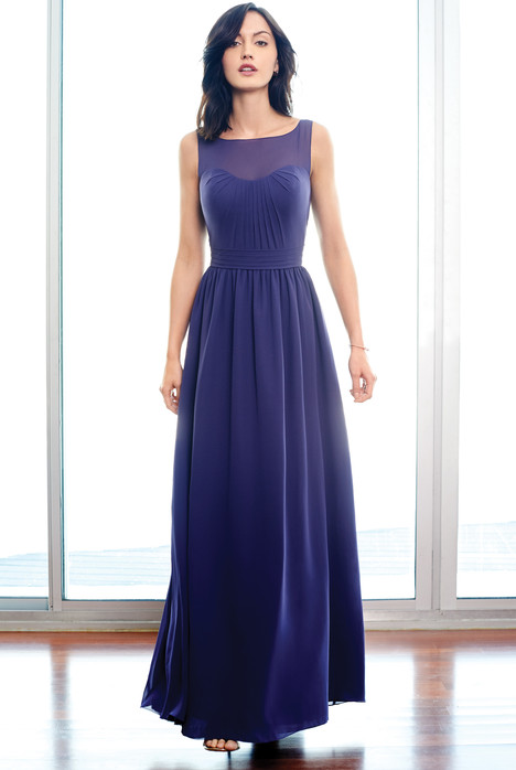5241L Bridesmaids                                      dress by Colour by Kenneth Winston