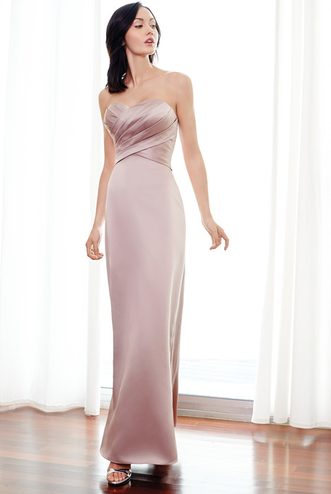 5244L Bridesmaids                                      dress by Colour by Kenneth Winston