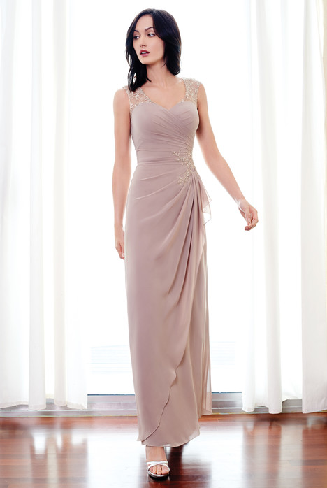 5253L Bridesmaids                                      dress by Colour by Kenneth Winston