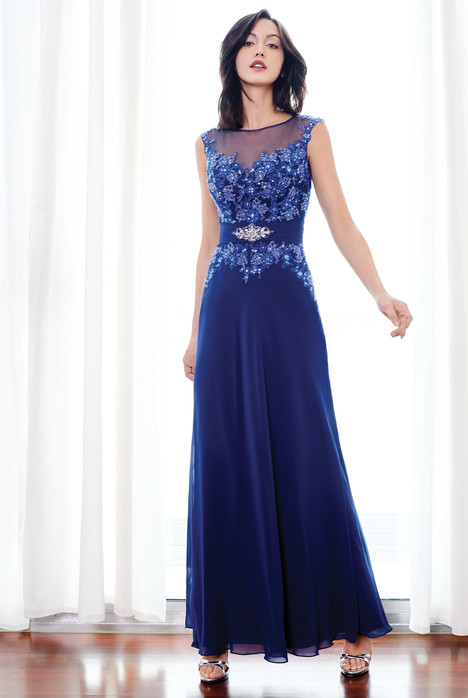 5254L Bridesmaids                                      dress by Colour by Kenneth Winston