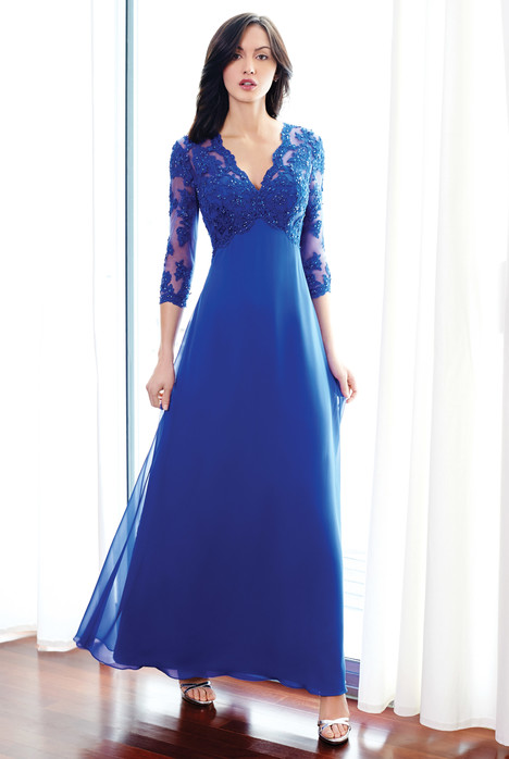 5255L Bridesmaids                                      dress by Colour by Kenneth Winston