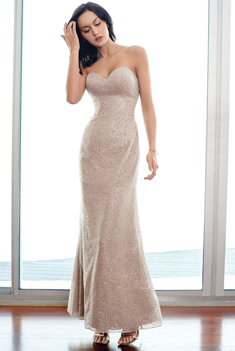 5259L Bridesmaids dress by Colour by Kenneth Winston