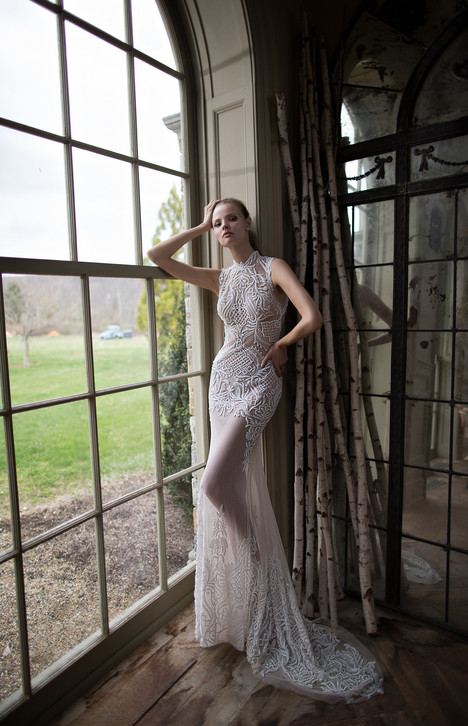 16-116 gown from the 2016 Berta Bridal collection, as seen on dressfinder.ca
