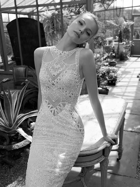 Style 16-117 gown from the 2016 Berta Bridal collection, as seen on dressfinder.ca